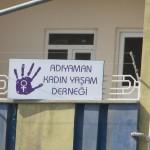 Adiyaman Kvinnoliv Föreningen (1)